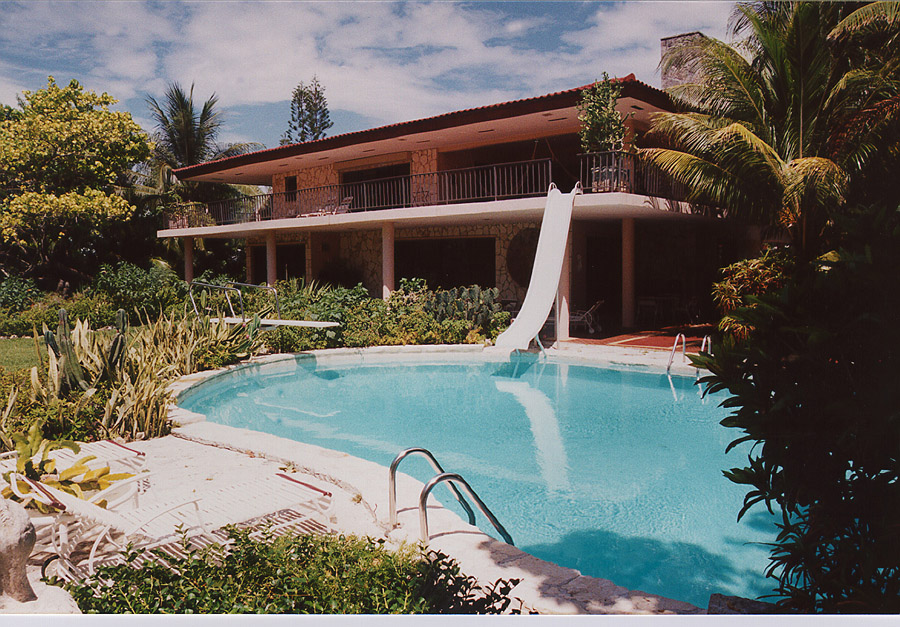 Grand Bahama properties over $4 Million for sale
