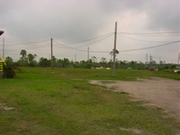Vacant Land East