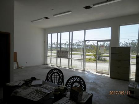 Large Show Room