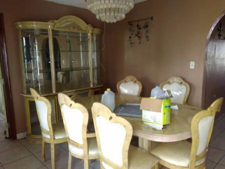Dining room side A