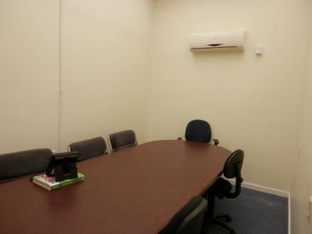2nd Conference Room