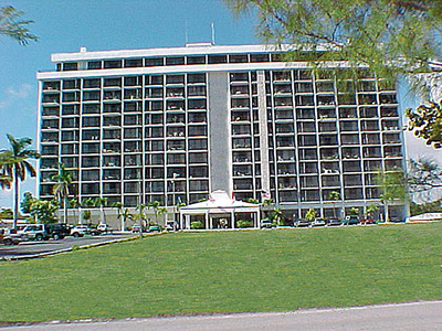 Freeport  Grand Bahama Condominium
