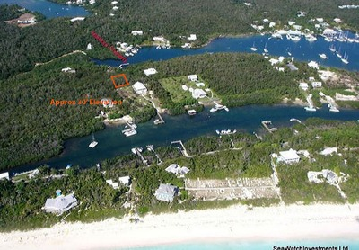 Hilltop Land in Hope Town Abaco