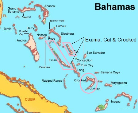 Homes For Sale In Cat Island Bahamas