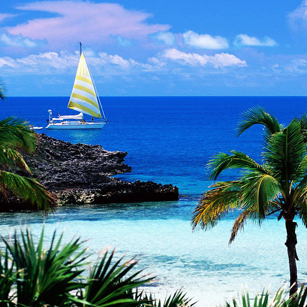 Bahamas Beach: Real Estate In Andros, Eleuthera And Harbour Island's In