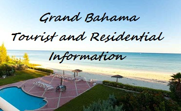 Information for Travellers in the Bahama Islands