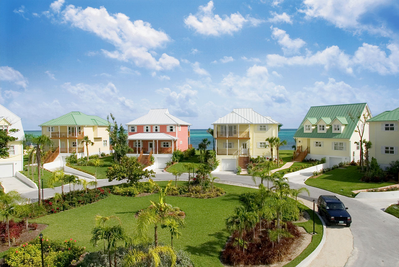 Bahamas real estate property for sale villas vacation homes Bahama home decor for sale