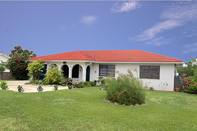 Bahamas Real Estate Property For Sale Villas Vacation