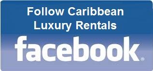 Caribbean Luxury Rentals on Facebook